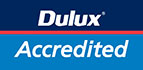 logo dulux accredited